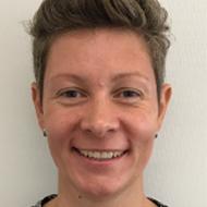 Tina Bak Pedersen