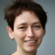 Janni Liliegren Larsen