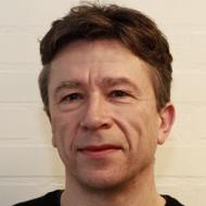Erik Johansen